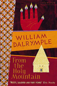 10-Copies-of-From-the-Holy-Mountain-by-William-Dalrymple-Reading-Group-Set