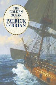The Golden Ocean, O'Brian, Patrick,