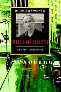 The Cambridge Companion to Philip Roth (Cambridge Companions to Literature), , N