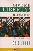 Give Me Liberty Volume 2