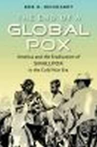 The End Global Pox America Eradication Smallpox  by Reinhardt Bob H -Hcover