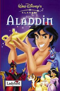 No-Author-Aladdin-Disney-Classics-Book