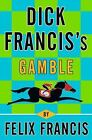 Dick Francis Hardcover Books