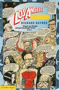 Los Angeles Without a Map (Paladin Books), Richard Rayner