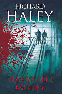 Richard Haley, Blood and Money, Very Good Book