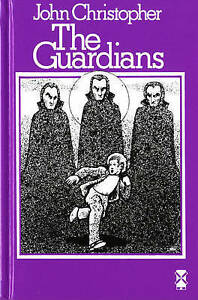 Guardians (New Windmill)-ExLibrary