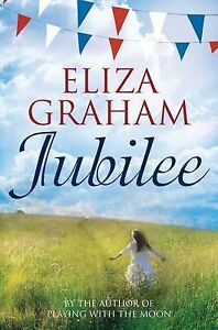 Jubilee by Eliza Graham, Book  (Paperback) New