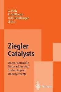 Ziegler Catalysts, Gerhard Fink