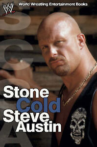 The-Stone-Cold-Truth-WWE-Steve-Austin-J-R-Ross-Dennis-Bryant-Used-Good-B