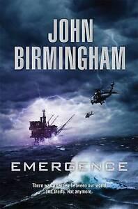 Emergence-by-John-Birmingham-Large-Paperback-20-Bulk-Book-Discount
