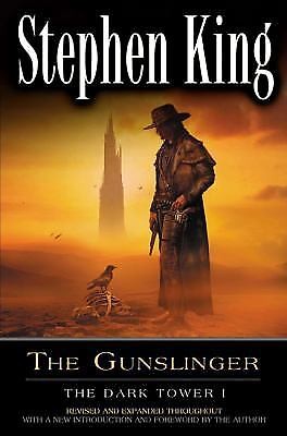 The Gunslinger (revised Edition): The Dark Tower I By King, Stephen