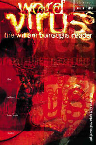 Word-Virus-The-William-Burroughs-Reader-Flamingo-Modern-Classic-Burroughs-W