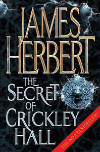 The-Secret-of-Crickley-Hall-James-Herbert-Paperback-Book