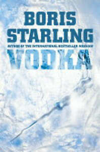 Vodka Boris Starling - Croydon, United Kingdom - Vodka Boris Starling - Croydon, United Kingdom