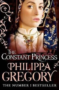The-Constant-Princess-Philippa-Gregory-Very-Good-000719031X