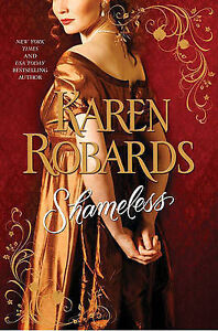 Shameless (Banning Sisters Trilogy), Robards, Karen | Hardcover Book | Good | 97