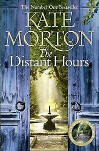 Kate-Morton-The-Distant-Hours-Book