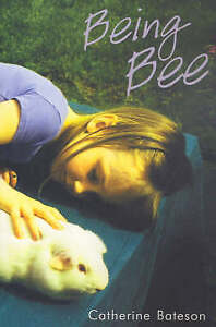 Being Bee by Catherine Bateson PB single parent new step mum kids