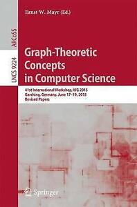 Graph-Theoretic Concepts in Computer Science: 41st International Workshop, WG...