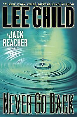 Lee Child Fiction Amp Literature Ebay