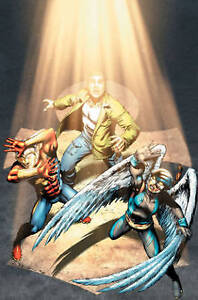 Earth 2: Volume 2: Tower of Fate (the New 52) by James Robinson (Hardback, 2013)