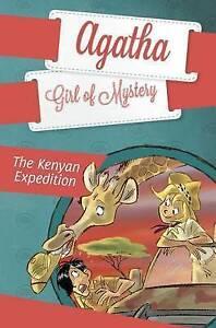 The Kenyan Expedition #8 By Stevenson, Steve -Paperback