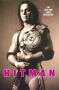 Bret-Hart-Hitman-2009-New-Trade-Paper-Paperback