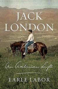 Jack London by Earle Labor (Hardback, 2013)