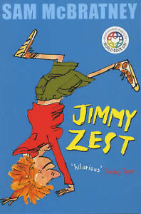 GoodJimmy Zest World Book Day Edition World Book Day 2002 PaperbackSam - Ammanford, United Kingdom - Contact me in the first instance if dissatisfied with your purchase. Most purchases from business sellers are protected by the Consumer Contract Regulations 2013 which give you the right to cancel the purchase within 14 days af - Ammanford, United Kingdom