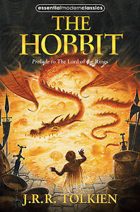 The-Hobbit-Essential-Modern-Classics-J-R-R-Tolkien-Very-Good-0006754023