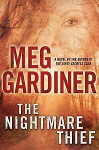 NEW - The Nightmare Thief by Gardiner, Meg