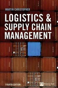 Logistics and Supply Chain Management history papers for sale