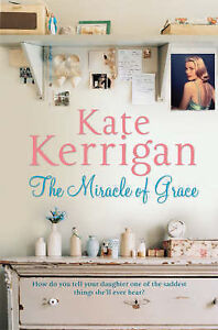 The-Miracle-of-Grace-Kate-Kerrigan-Used-Good-Book