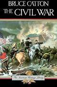 American Heritage Civil War