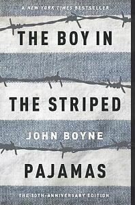 bookreport the boy in the striped pyjamas essay Boy, is he a cutie nearly three weeks after celebrating the birth of baby axl, fergie and husband josh duhamel shared their little bundle of joy with the world.