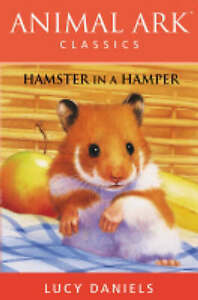Good, Hamster in a Hamper (Animal Ark), Daniels, Lucy, Book