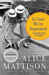 In Case We're Separated: Connected Stories-ExLibrary