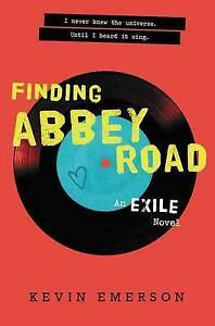 Finding Abbey Road by Kevin Emerson (Hardback, 2016)