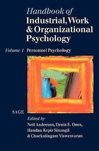 Organizational Psychology uk all universities list