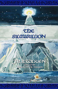 The-Silmarillion-Lord-of-the-Rings-J-R-R-Tolkien-Used-Good-Book