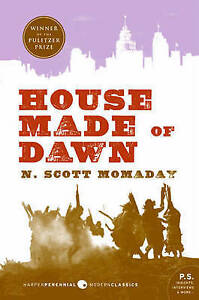 House Made of Dawn by N. Scott Momaday (Paperback, 2010)