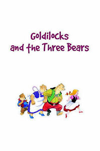 Claire-Black-Goldilocks-and-the-Three-Bears-Treasured-Tales-Very-Good-Book