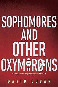 Sophomores and Other Oxymorons-ExLibrary