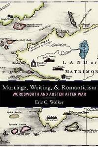 Marriage Writing And Romantic  BOOK NEW