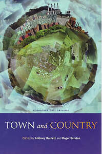 Very Good, Town and Country, , Book