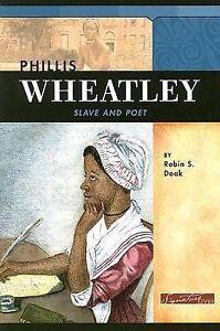John Peters and Phillis Wheatley