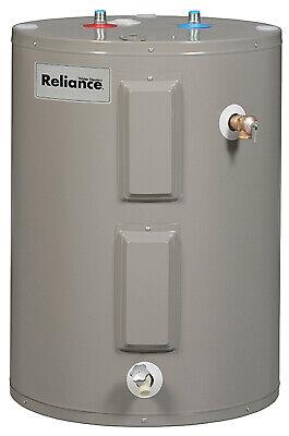 Electric Lowboy Water Heater, 30-Gal.