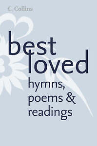 Manser, Martin, Best Loved Hymns and Readings, Very Good Book