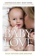 Baby Love Robin Barker