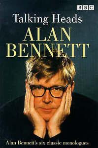 Talking Heads, Bennett, Alan, Good Used  Book